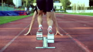 hurdles video
