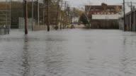 Hurricane Sandy Flooding video