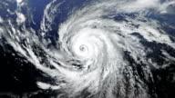 Hurricane. video