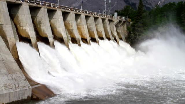 Hydro Dam 03 video