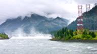 Hydro Dam video