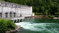 Hydro Electric Power Plant video