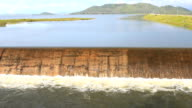 Hydroelectric Power Dam video