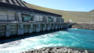 hydroelectric power station in new zealand video