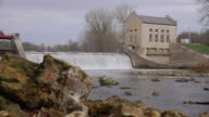 Hydroelectric Power Station video