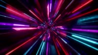 Hyper Drive Tunnel video