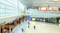 Hyperlapse Airport video