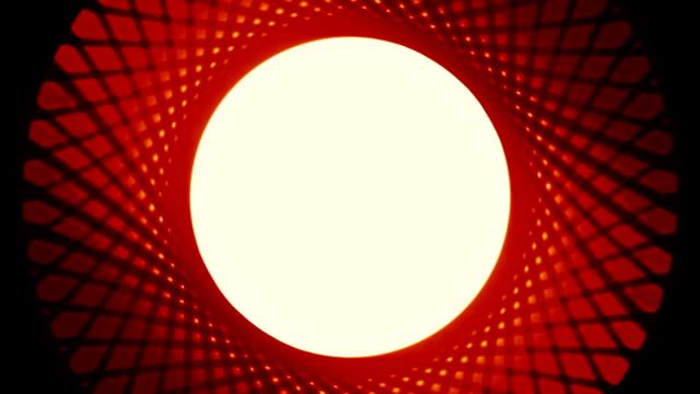 Hypnotic title Circles video