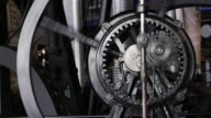 Hypocycloidal Gear Train video