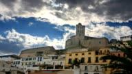 ibiza old town video