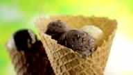 Ice Cream Cones video