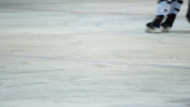 ice hockey (1080p) video