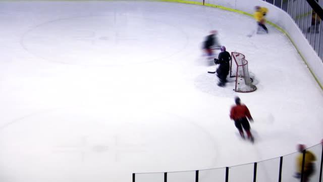 Ice Hockey(HD) video