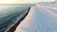 Iceland Landscape video