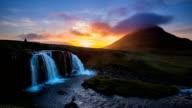 Iceland. video