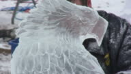 Icesculpting 05 video
