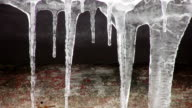 Icicles (HD) video