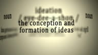 Ideation Definition video
