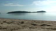 Idyllic Beach video