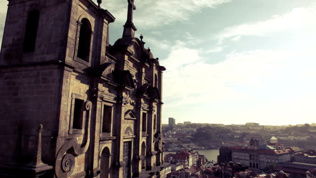 Se Cathedral Porto video
