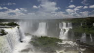 Iguazu Falls, Brazilian Side video