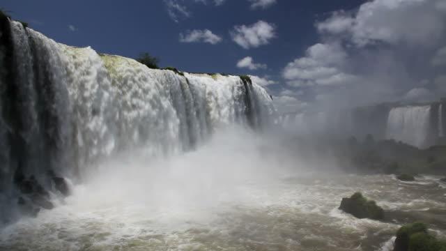 Iguazu Falls, Brazilian Side video