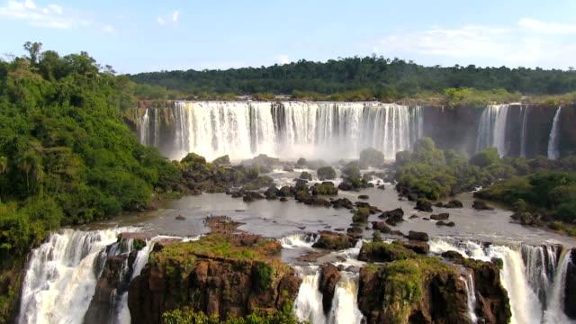 Iguazu Falls video