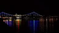 illumination on the bridge video