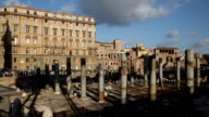 Imperial Fora, Rome video