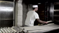 implementation of the bread sticks on the carpet oven video