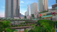 in Hong Kong video
