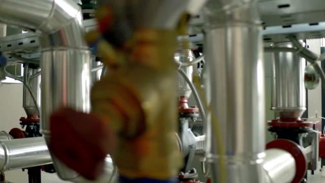 in  the boiler room video