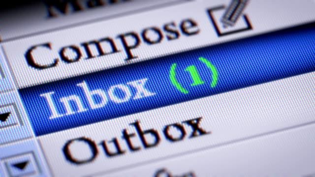 Inbox video