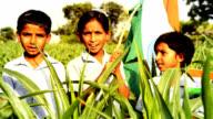 Indian children video