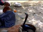 Indian Snake Charmer video