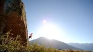 individual sport video