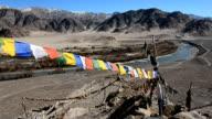 Indus River, Ladakh, India video