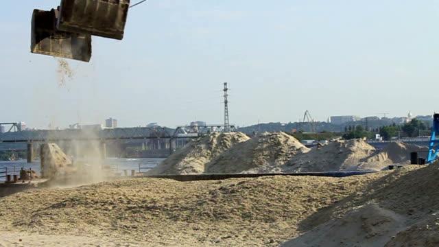 Industrial area video