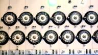 Industrial Embroidery Machine Bobbin video