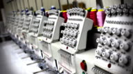 Embroidery Row video