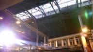 industrial glasswork video