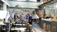 Industrial hook of lift video