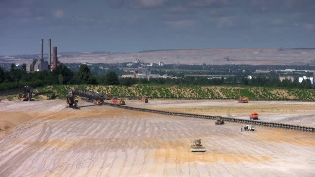 Industrial Landscape video