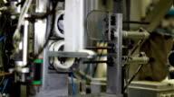 Industrial Mechatronics - Robotic Arm in Action video