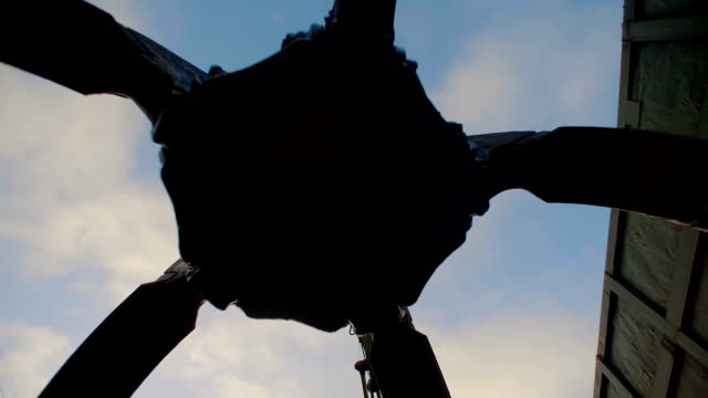 Industrial Peel Grab Rise from Camera video