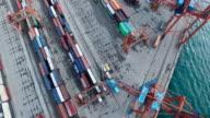 Industrial Port video