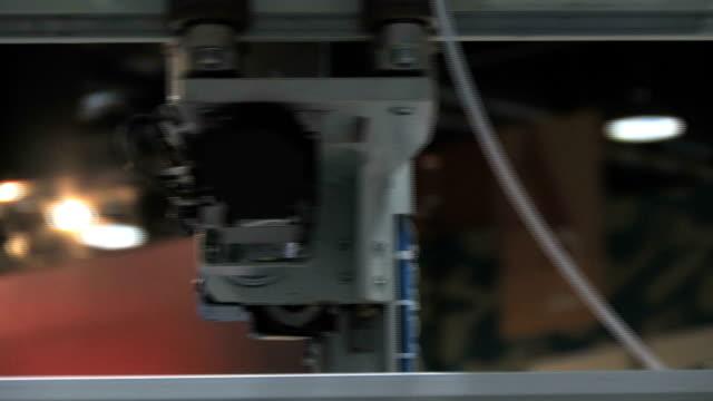 Industrial Robotics 1 video