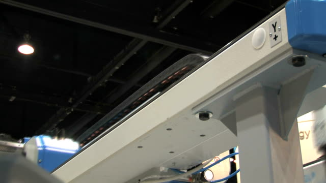 Industrial Robotics 2 video