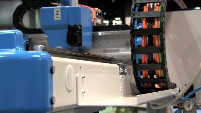 Industrial Robotics 3 video