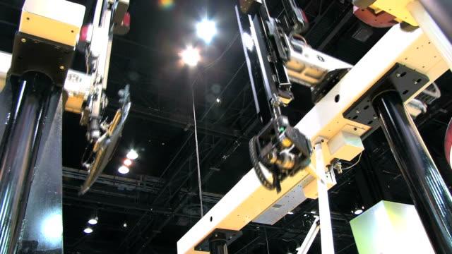 Industrial Robotics 5 video